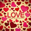 LOVE.LOVE.LOVE,1024x1024,free,hot,mobile phone wallpapers,www.hot-wallpaper.com