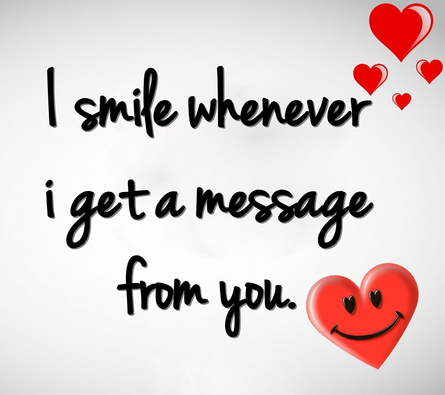 Download Message From You1440x12801280x1440freehotmobile Phone Wallpapers