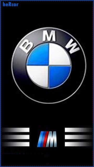 Download Bmw M Logo360x640640x360freehotmobile Phone