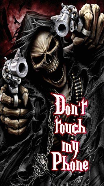 grim reaper wallpaper free download