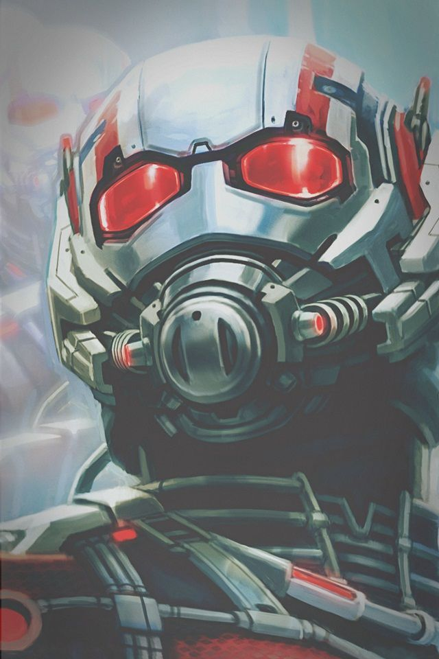 Ant Man Wallpaper Iphone 22825 LOADTVE