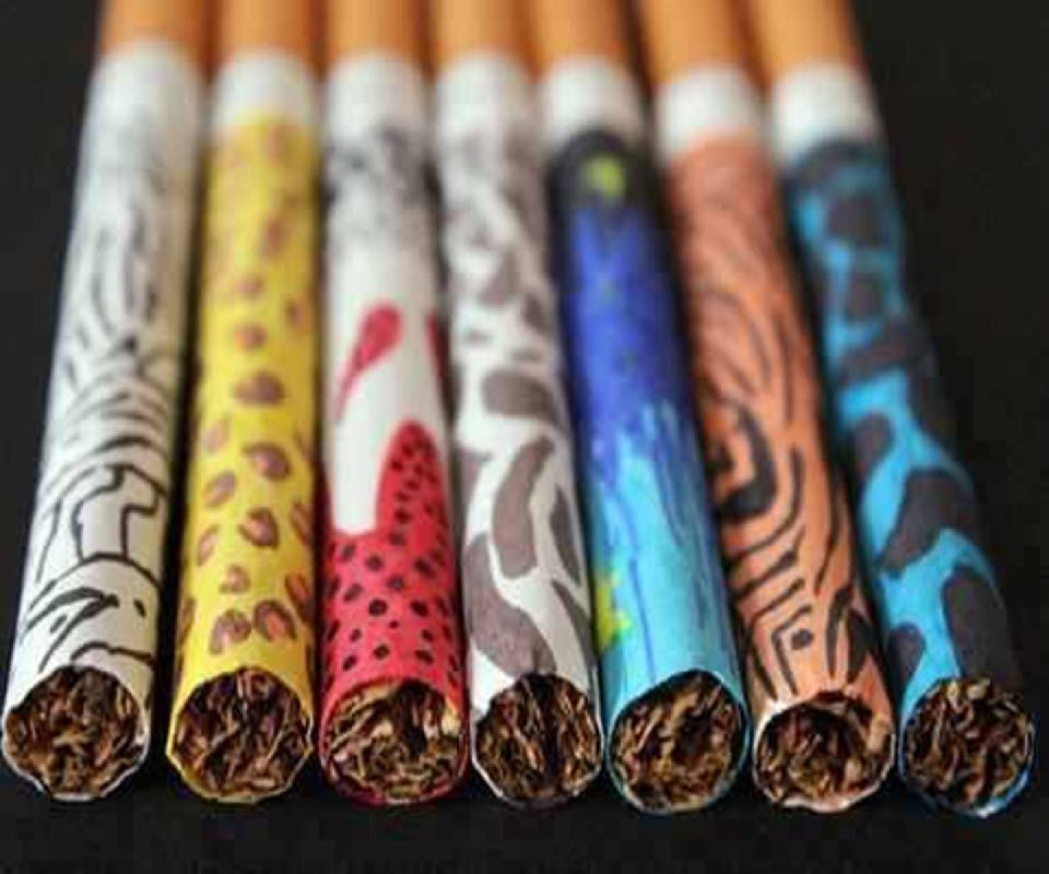 Download Color Cigarettes960x800800x960freehotmobile Phone Wallpapers